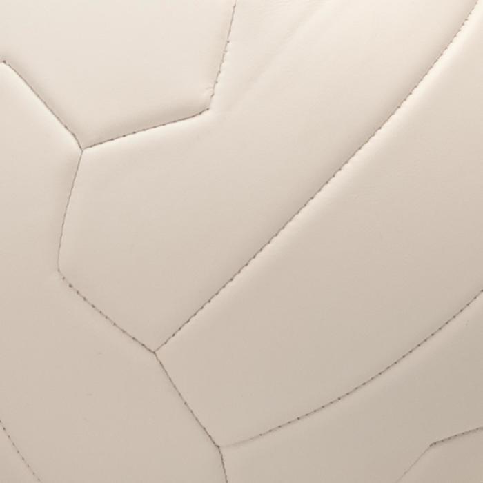 Ballon de Netball NB100 blanc pour joueur, joueuse de netball débutant(e) - 1398314