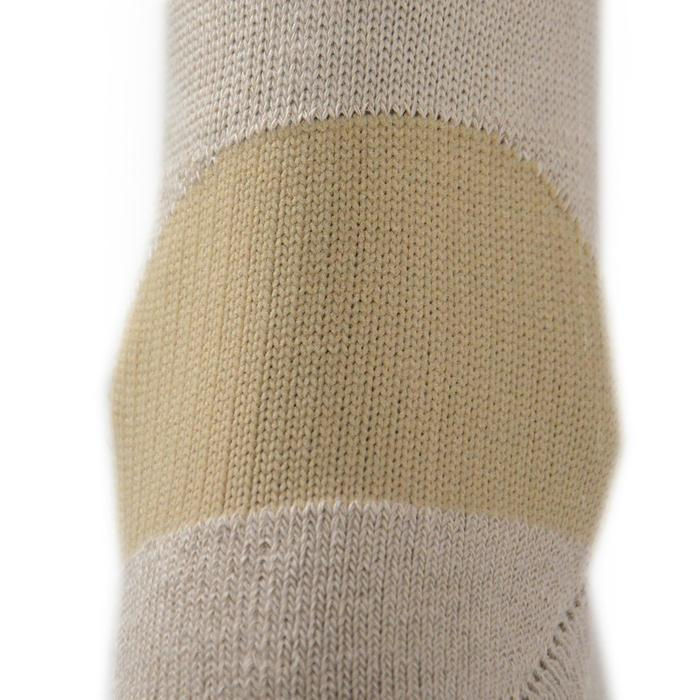 Chaussette chasse S100 beige - 140018