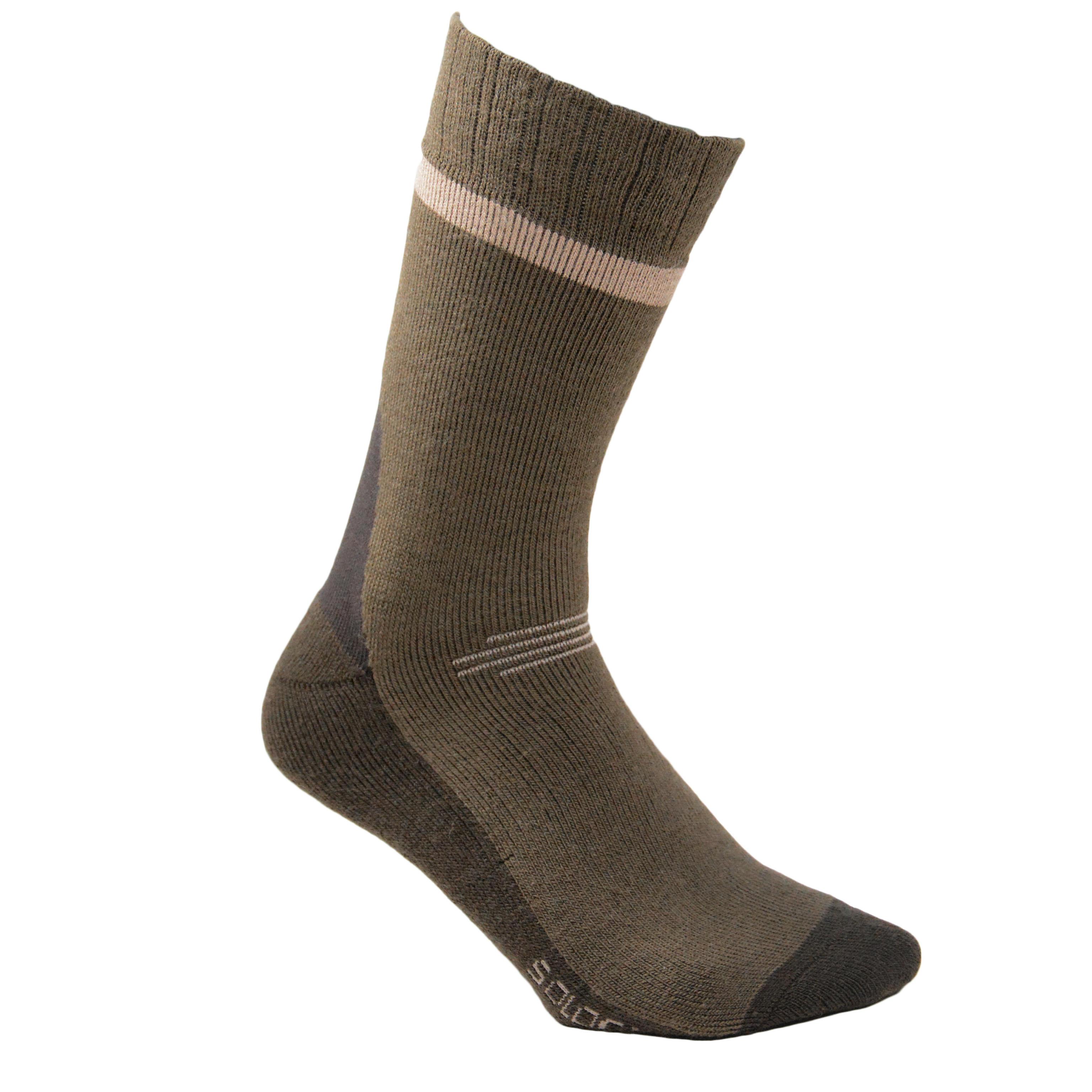 Solognac Jacht sokken S500W kopen