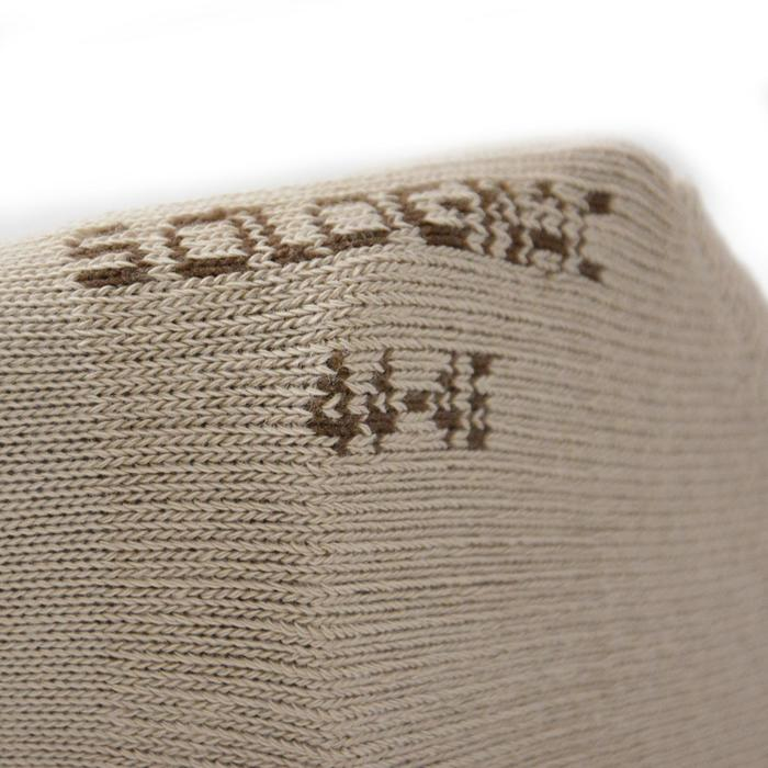 Calcetines caza S100 beige