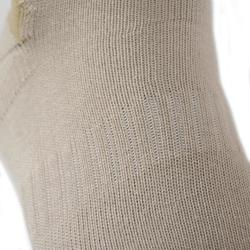 Jacht sokken S100 beige