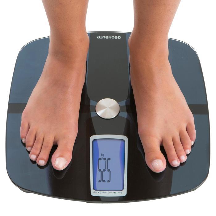 Pèse personne impédancemètre connecté Scale 700