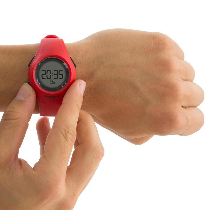 Montre chronomètre de course à pied homme W200 M - 140069