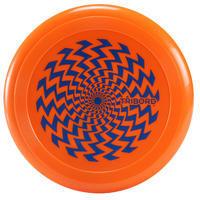 D90 Flying Disc - Geo Orange