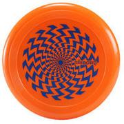 Oranžen frizbi D90