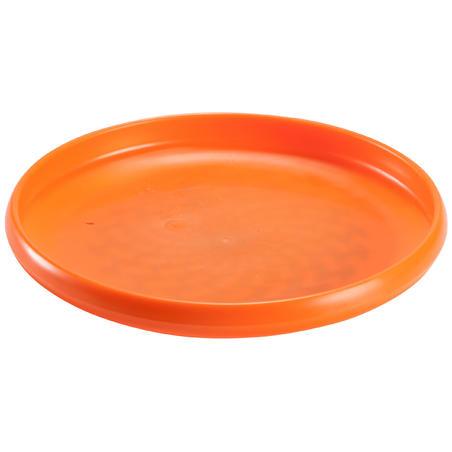Disque volant D90 géo orange