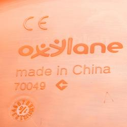 Disque volant D90 geo orange