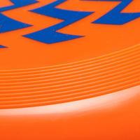 D90 Frisbee - Geo Orange