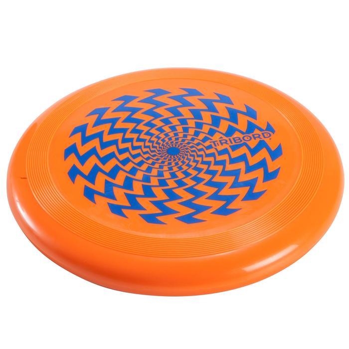 Disco volador D90 Geo Naranja