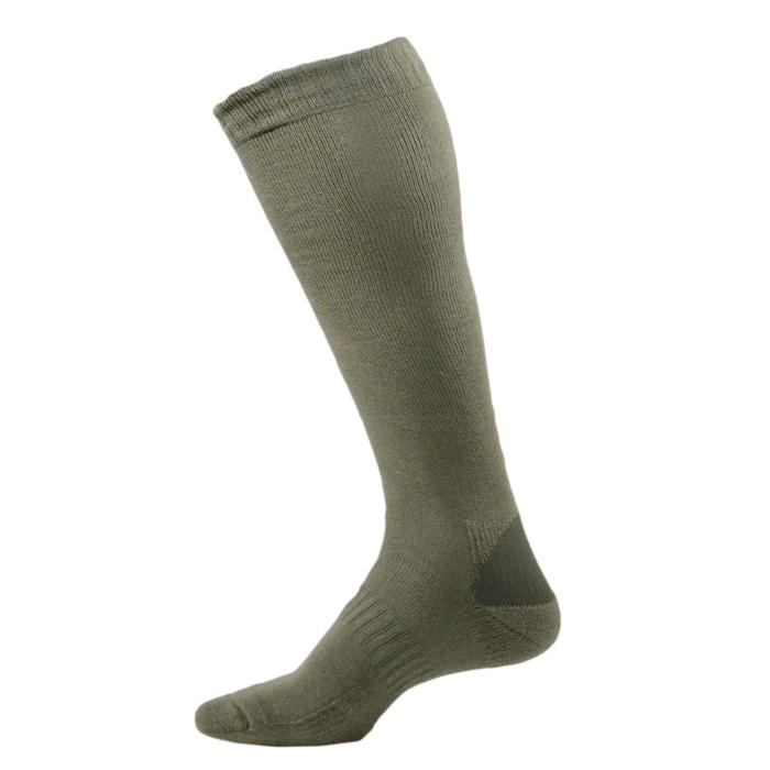 Chaussettes chasse Allseason High x2 - 140279