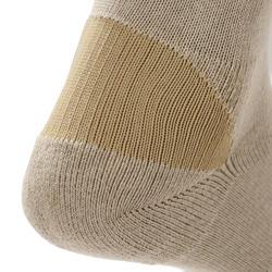 Sokken Allseason High x2 beige - 140289
