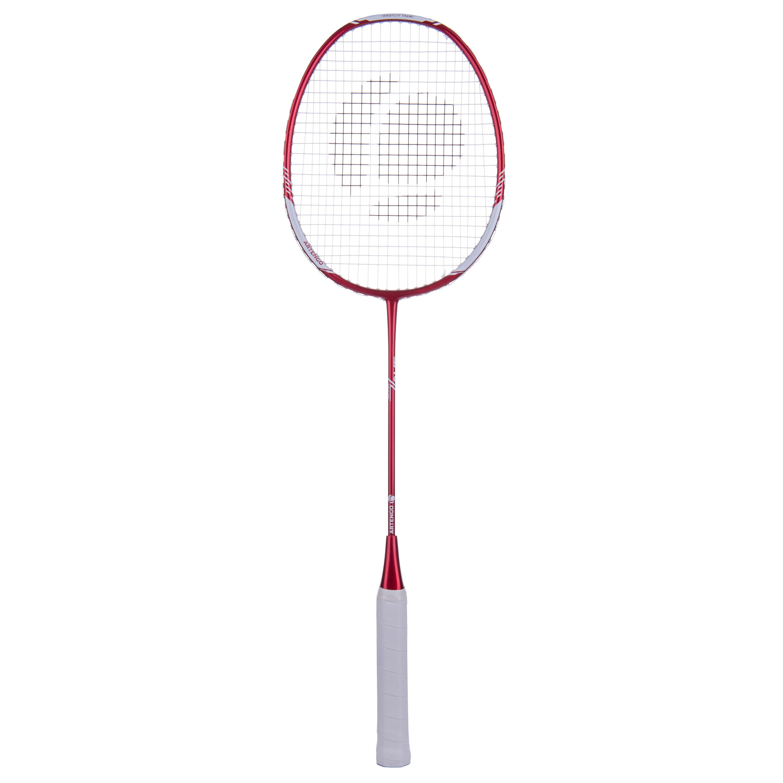 Raket Badminton Dewasa BR710 - Merah