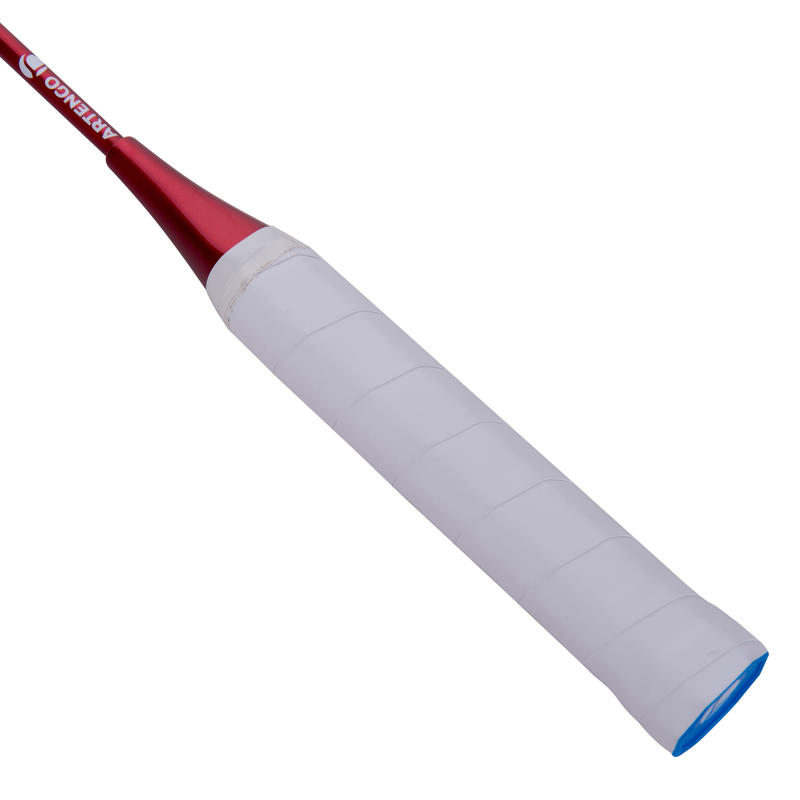 ADULT BADMINTON RACKET BR710 - RED