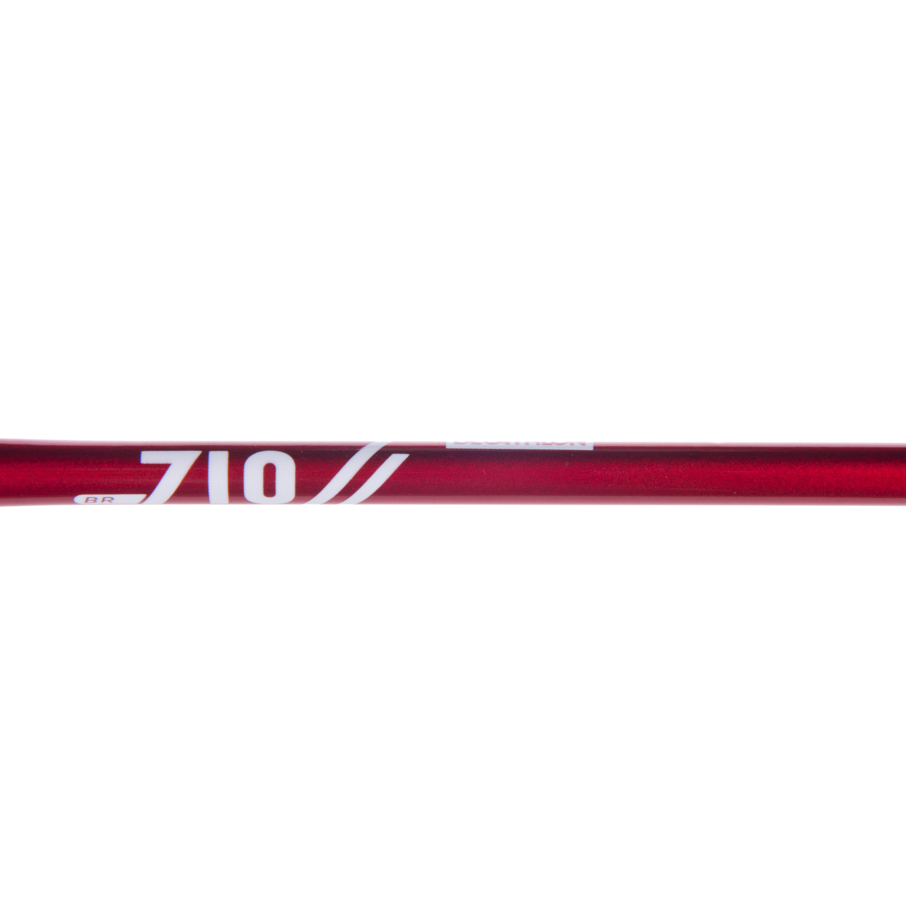 BR710 Adult Badminton Racket - Red