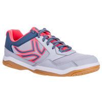 BS710 Lady Badminton Shoes - Grey
