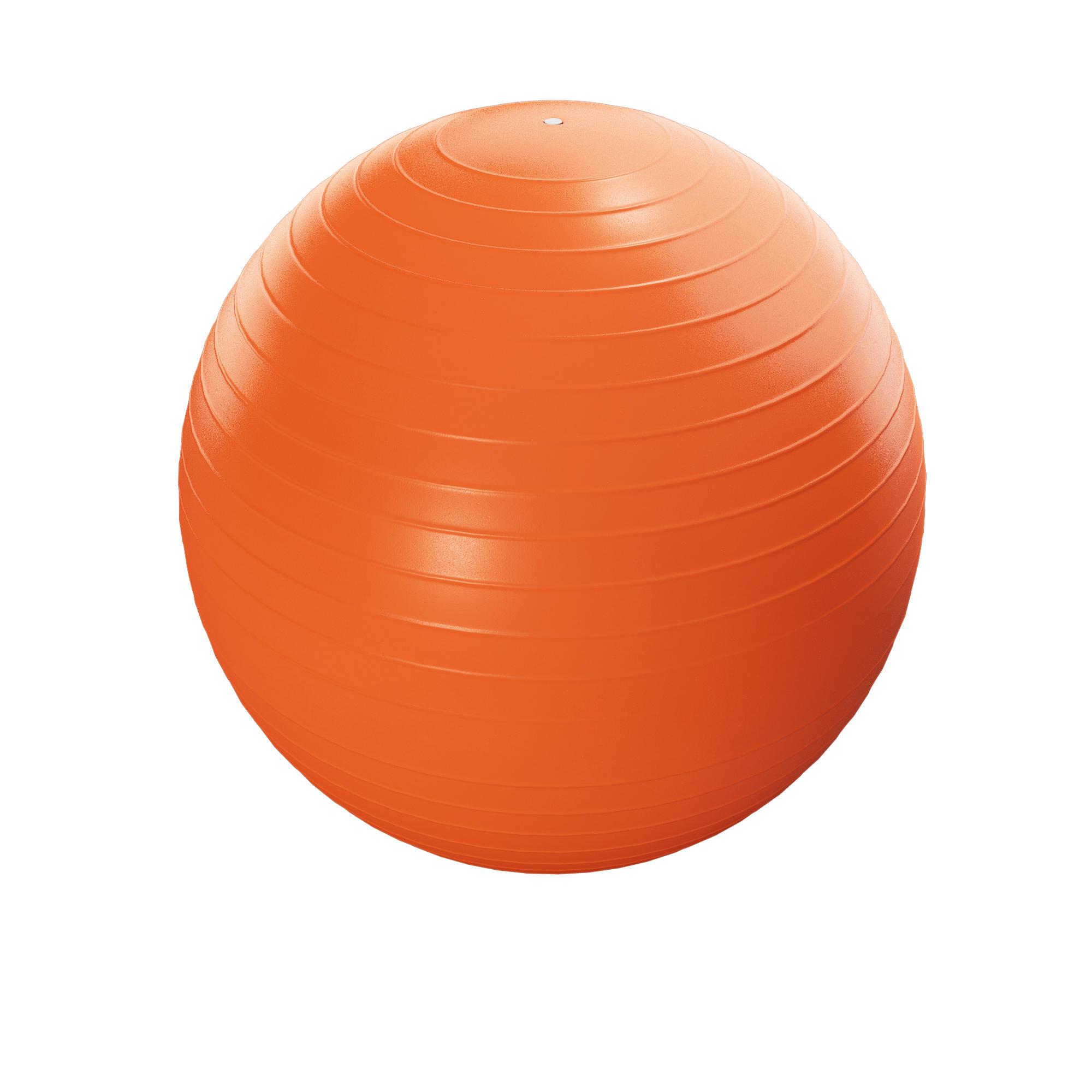 Large Anti-Burst Pilates Gym Ball