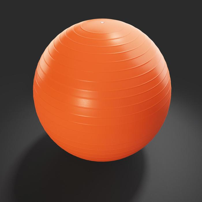 SWISS BALL ANTI ECLATEMENT PILATES LARGE - 1411128