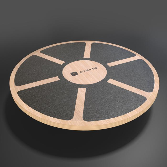 Balansbord 500 evenwicht pilates stretching
