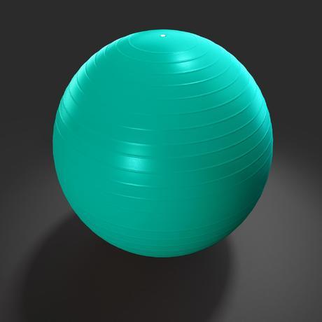 2f4dac8b2a6dd SWISS BALL ANTI ECLATEMENT PILATES SMALL