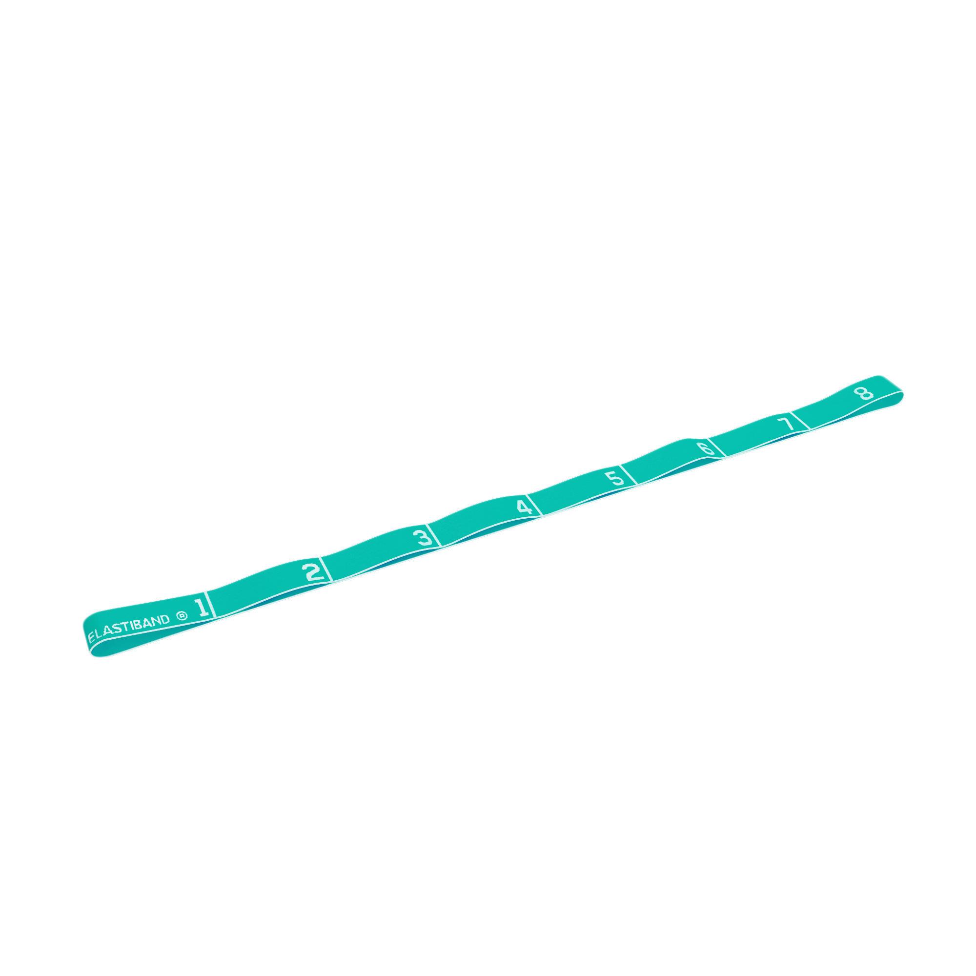 Domyos Weerstandsband 500 textiel met handgrepen pilates stretching lichte weerstand kopen? Sport>Trainingsmateriaal>Elastieken met voordeel vind je hier