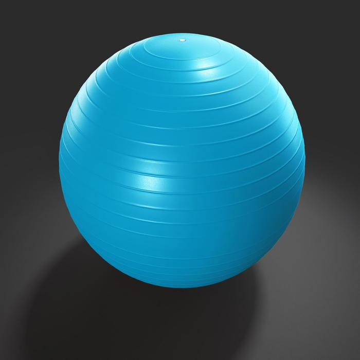 Gymnastikball Anti-Burst Pilates M