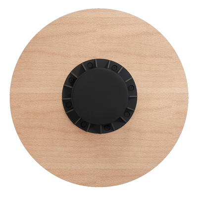 TABLA DE EQUILIBRIO BALANCE BOARD MADERA / Diámetro 39,5 cm Altura 7,5 cm