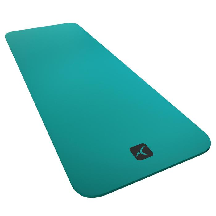 Pilatesmatje comfort groen