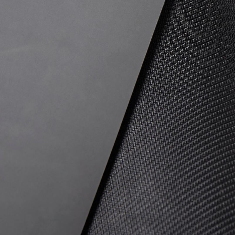 Studio Dynamic Yoga Mat 5 mm - Grey