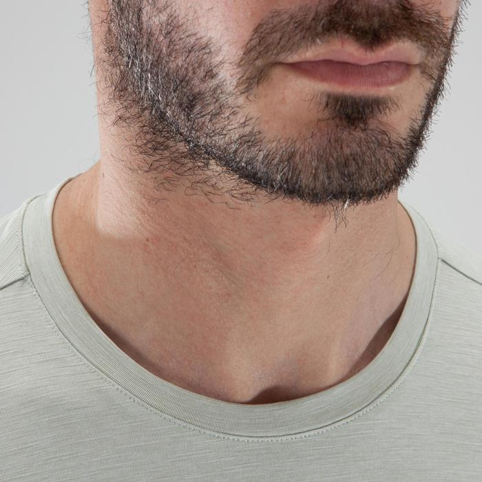 T-shirt fitness cario-training homme ADIDAS FREELIFT beige - 1411300