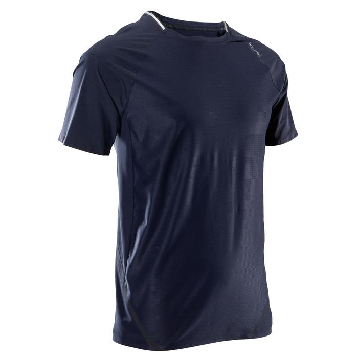 T-shirt fitness cardio homme FTS 920 - 1411307