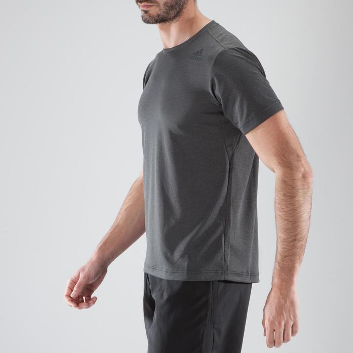Camiseta de fitness cardio-training hombre ADIDAS Freelift Climalite