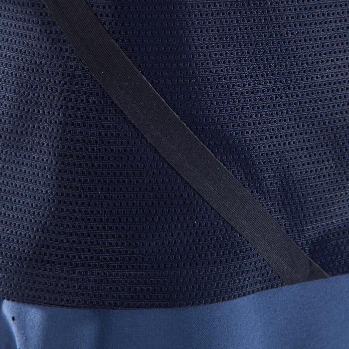 T-shirt cardiofitness heren FTS 920 donkerblauw