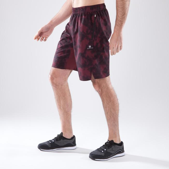Short fitness cardio homme  FST500 - 1411507