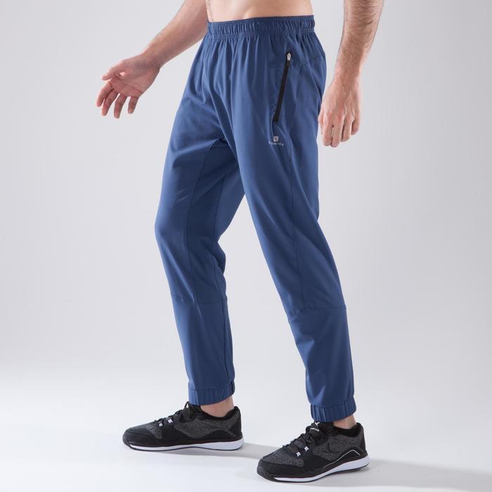 Pantalon fitness cardio homme FPA500 - 1411591