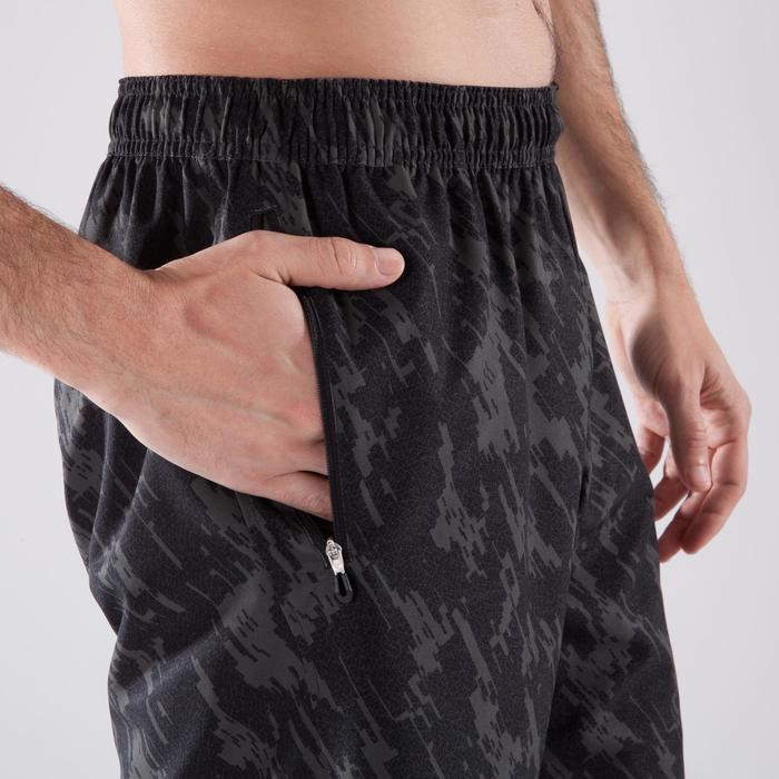 Short fitness cardio homme  FST500 - 1411595