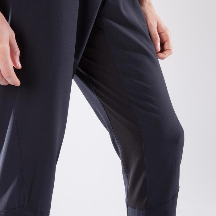 Cardiofitness broek voor heren FPA500 zwart