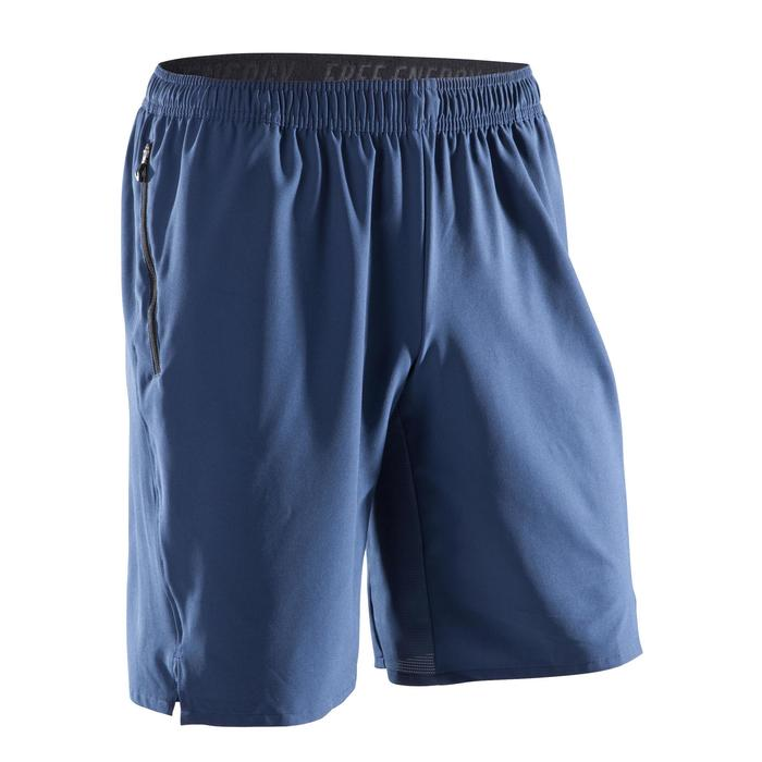 Short fitness cardio homme  FST500 - 1411613