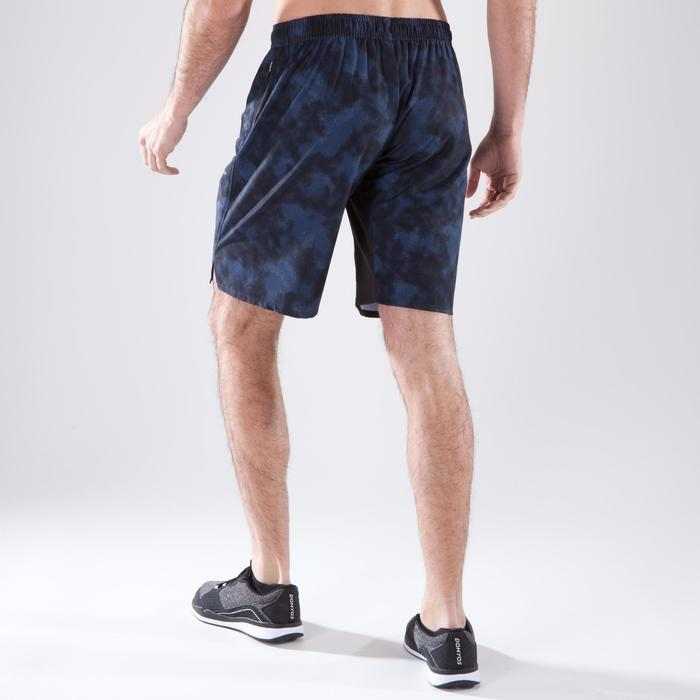 Short fitness cardio homme  FST500 - 1411623