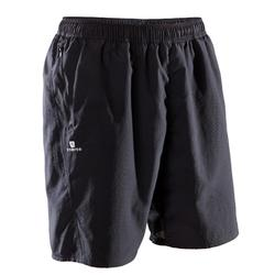 FST 120 Cardio Fitness Shorts - Black