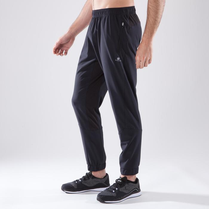 FPA500 Cardio Fitness Bottoms - Black