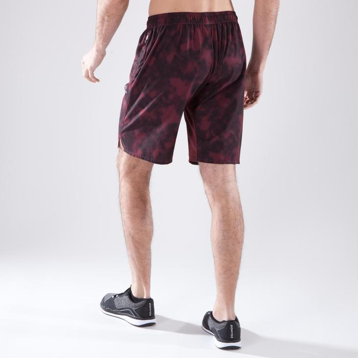 Short fitness cardio homme  FST500 - 1411650
