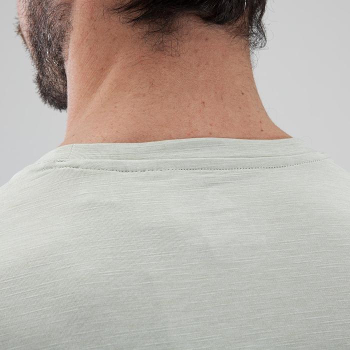 T-shirt fitness cario-training homme ADIDAS FREELIFT beige - 1411700