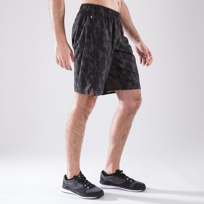 Short fitness cardio homme  FST500 - 1411702