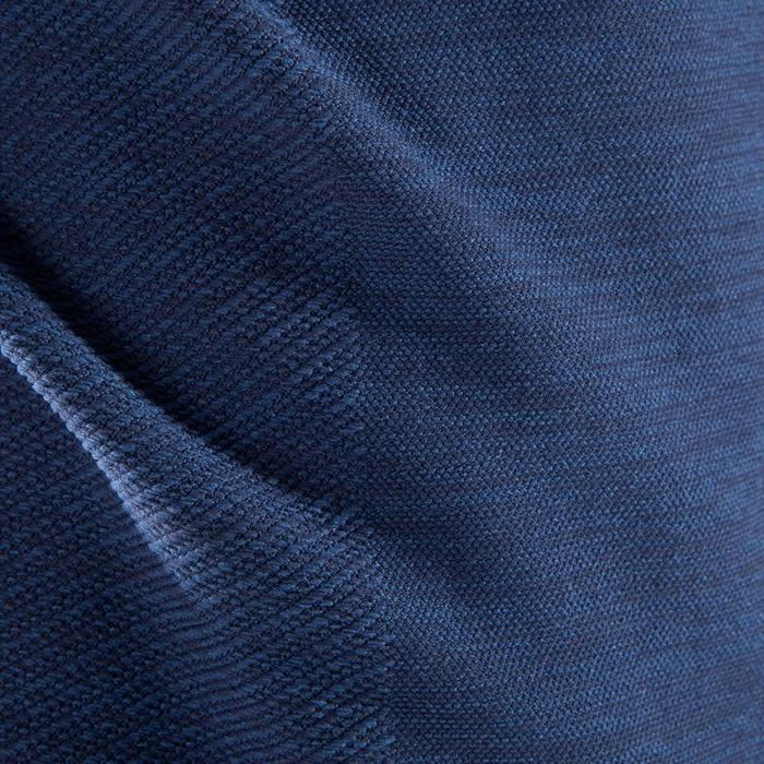 T-shirt fitness cardio homme  FTS900 gris foncé - 1411705