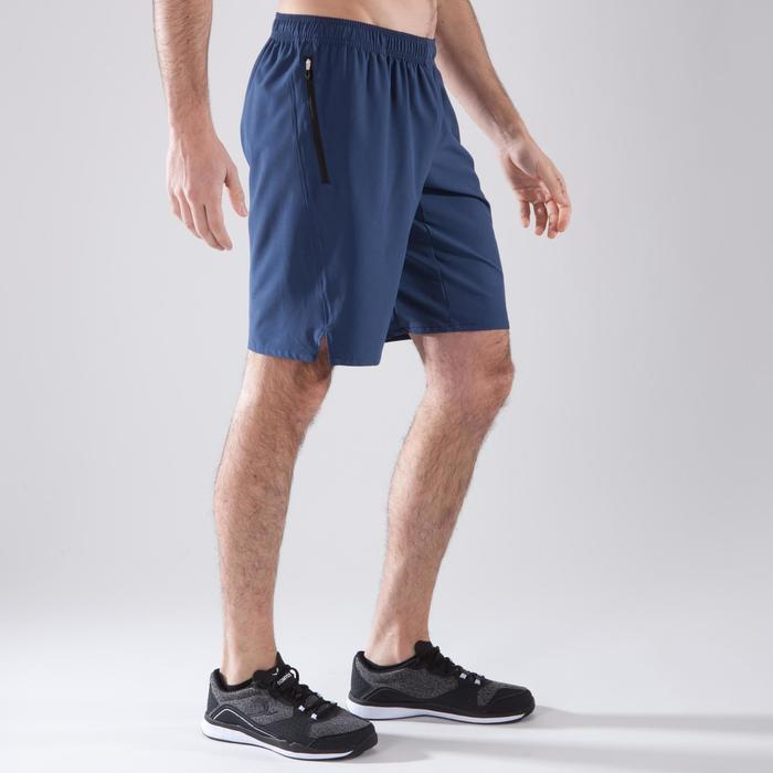 Short fitness cardio homme  FST500 - 1411724