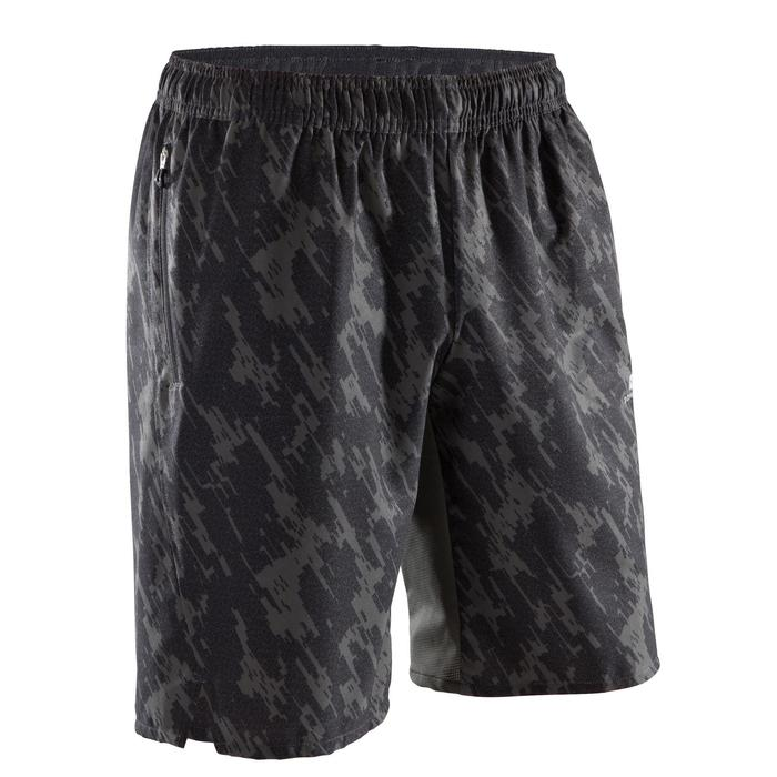 Short fitness cardio homme  FST500 - 1411737