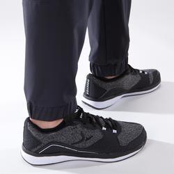 FPA500 Cardio Fitness Bottoms - Black