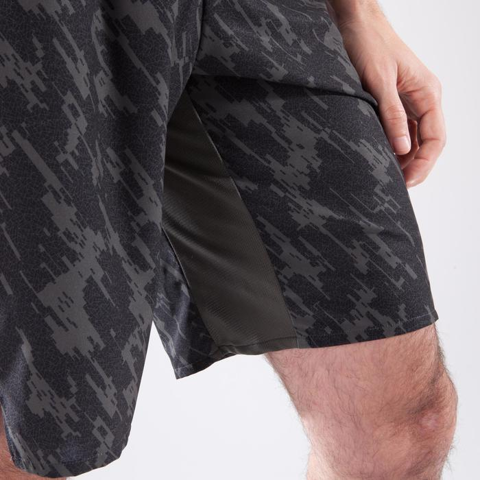 Short fitness cardio homme  FST500 - 1411761