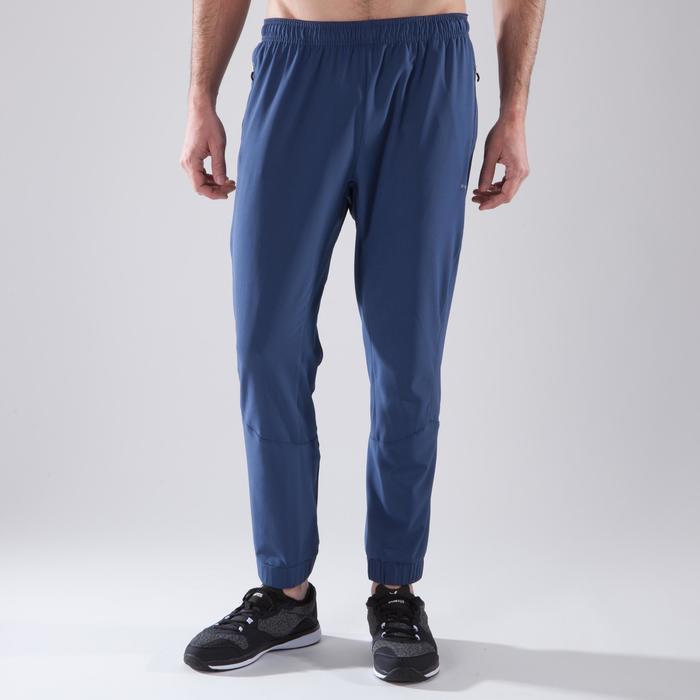 Pantalon fitness cardio homme FPA500 - 1411769