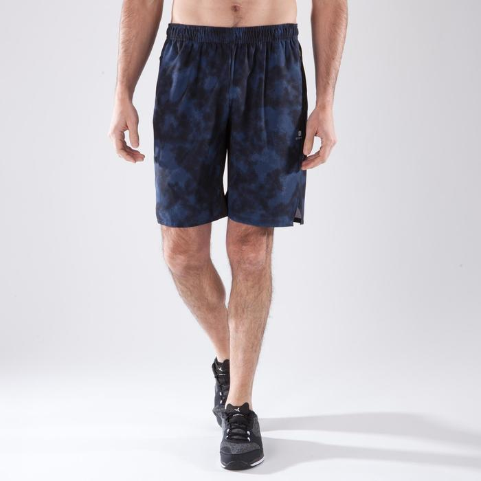 Short fitness cardio homme  FST500 - 1411798